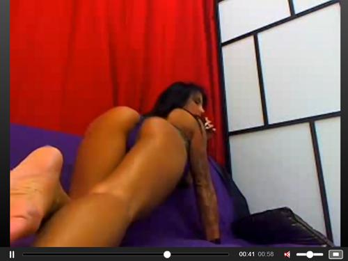 sindy webcam chat